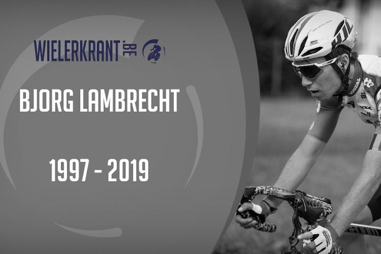Dit was 2019: de exploten van Evenepoel, Bernal die geschiedenis schrijft en... het overlijden van Lambrecht