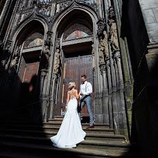 Wedding photographer Dimitri Frasch (DimitriFrasch). Photo of 05.07.2018