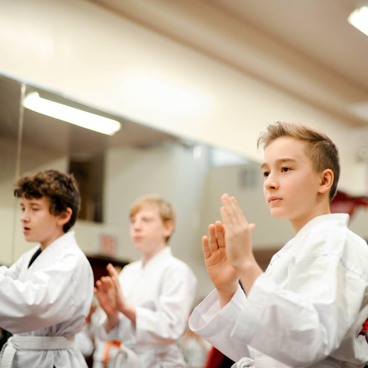Modern Martial Arts Nyc Upper West Side Kickboxing School
