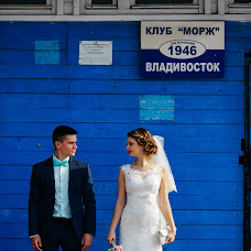 Wedding photographer Dmitriy Efremov (beegg). Photo of 11.04.2017