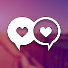 DOWN Dating: Match, Chat & Fwb icon