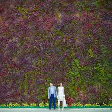 Wedding photographer Roman Panyushin (RomanVL). Photo of 02.10.2013