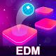 Ball Hop: Edm Dancing Tiles Rush! per PC Windows