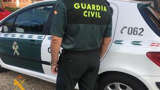La Guardia Civil ha confirmado el fallecimiento del hombre.