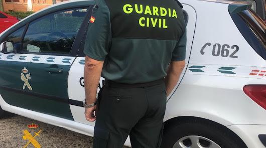 Muere un hombre al quedar atrapado por una puerta en La Mojonera