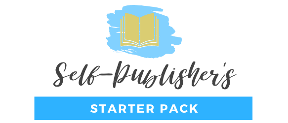 Kidlit Self-Publisher's Starter Pack