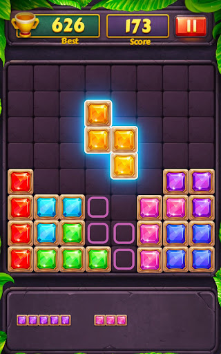 Block Puzzle Jewel 41.0 screenshots 9