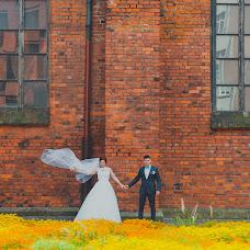 Wedding photographer Evgeniy Yanen (JevGen). Photo of 10.11.2015