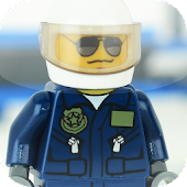 Police Minifigures