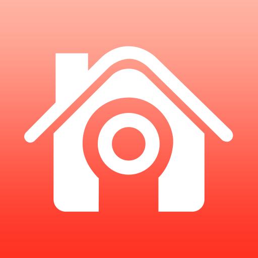 AtHome Camera - Home security video surveillance (app)
