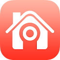 AtHome Camera - Home Security icon