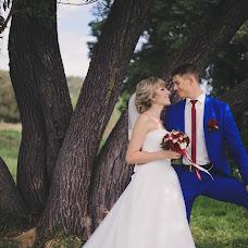 Wedding photographer Yana Rodionova (yayana85). Photo of 05.10.2016