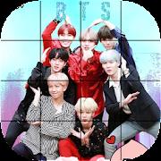 BTS KPOP Puzzles Free