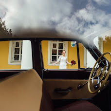 Wedding photographer Nikita Rakov (ZooYorkeR). Photo of 07.10.2015