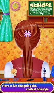 School Hair Do Design v1.0.1