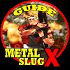 Guide Metal Slug X APK