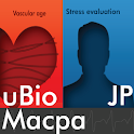 uBioMacpa Japanese icon