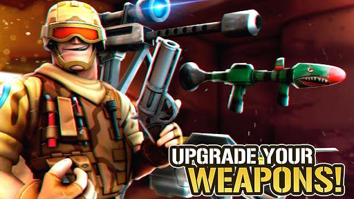 Respawnables – Online PVP Battles screenshot 15
