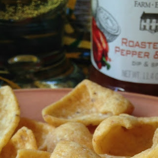 This Recipe Makes The Perfect Dip,