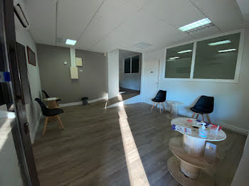 locaux professionels à Martigues (13)