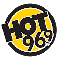 HOT 96.9 Spokane icon