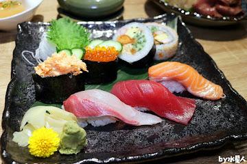 一貫手作壽司