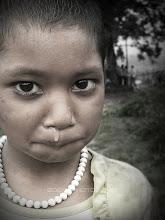 Photo: むん!おしごと かいし! ガンガン! Photo at Nepal
