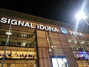 Photo: Signal Iduna Park in seiner ganzen Pracht
