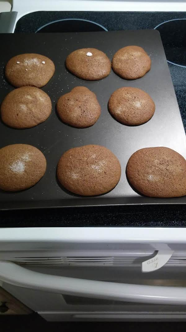 Catherine Batten's Molasses Cookies Recipe