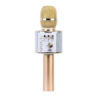 Krabbit™ 3-In-1 Wireless Karaoke Mic- Best Karaoke Mic In India