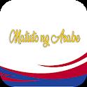 Matuto ng Arabe (Learn Arabic, Juz' Amma–Filipino) icon
