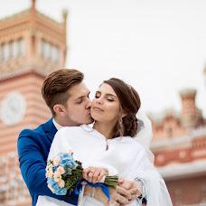 Wedding photographer Anna Starodubceva (AiaSt). Photo of 22.11.2016