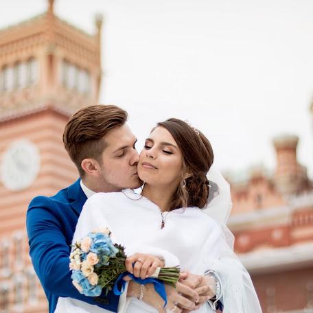 Wedding photographer Anya Starodubceva (AiaSt). Photo of 22.11.2016