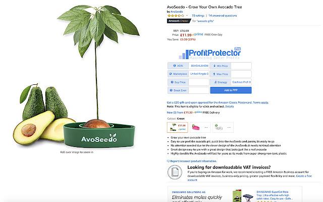 Profit Protector Pro
