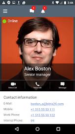 Bitrix24 Screenshot 2