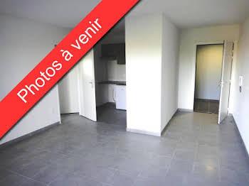 Appartement 2 pièces 46,52 m2