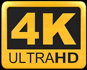 Material audiovisual 4K Malaga