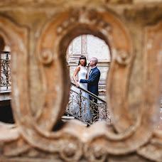 Fotograf ślubny Robert Bereta (robertbereta). Zdjęcie z 28.11.2015