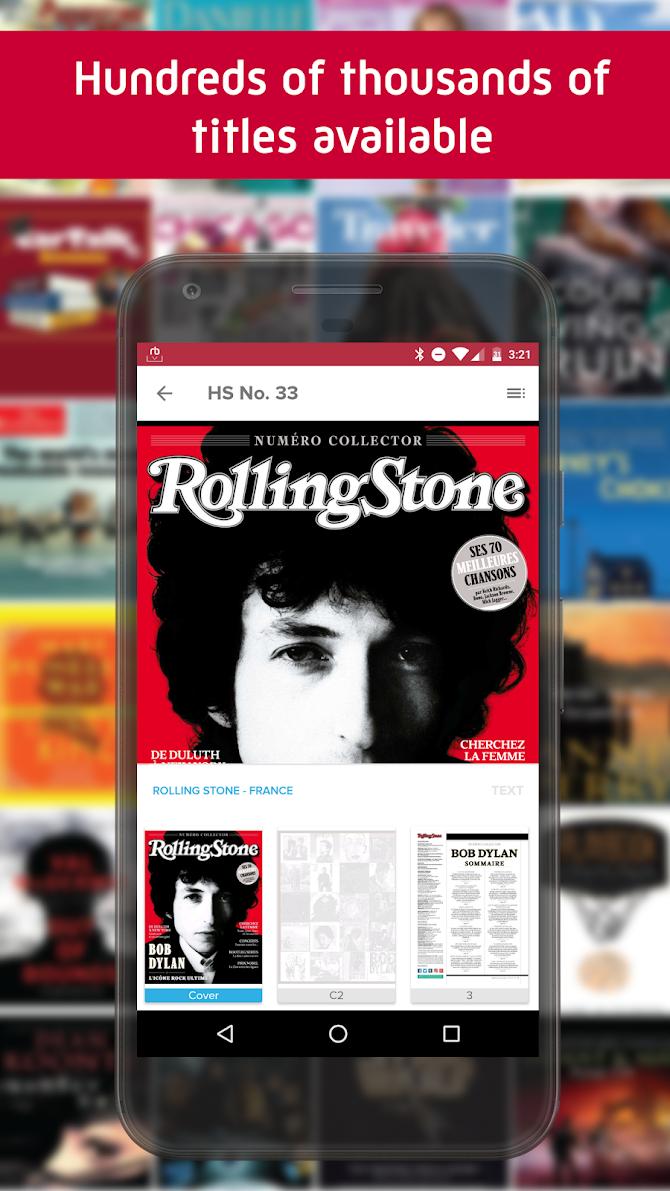 RBdigital Android 3