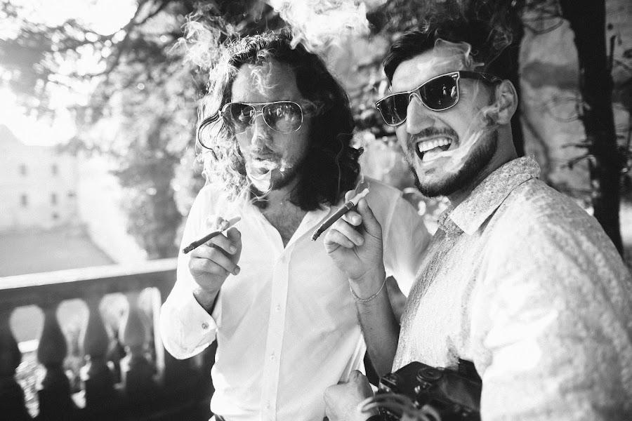 Wedding photographer Konstantin Eremeev (Konstantin). Photo of 23.12.2014