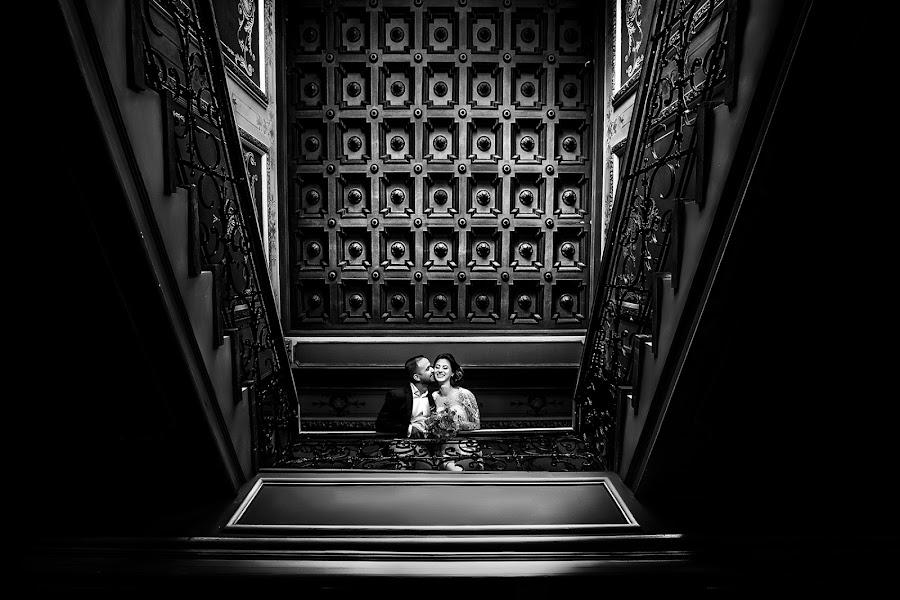 Wedding photographer Daniel Dumbrava (dumbrava). Photo of 23.05.2019