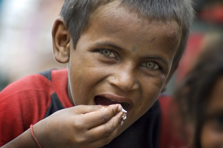 Pakistan Boy di Phango