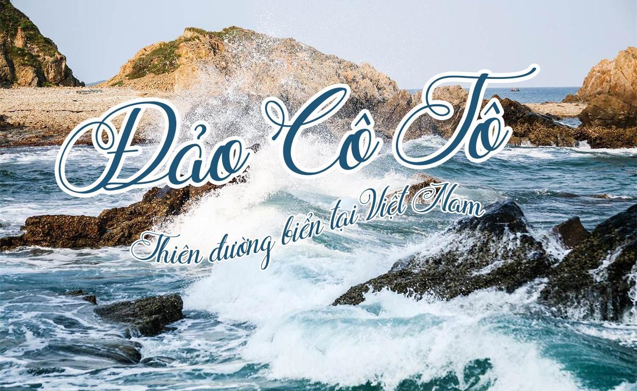 Top những hoạt động trên biển cực thú vị khi đi tour Cô Tô