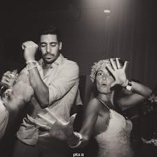 Wedding photographer Nicolas Lago (picsfotografia). Photo of 19.07.2018