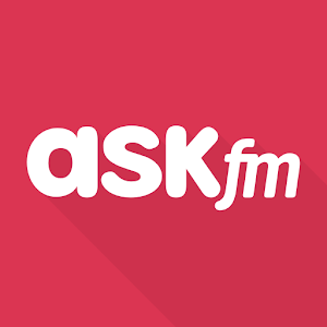 ASKfm – Ask Me Anonymous Questions
