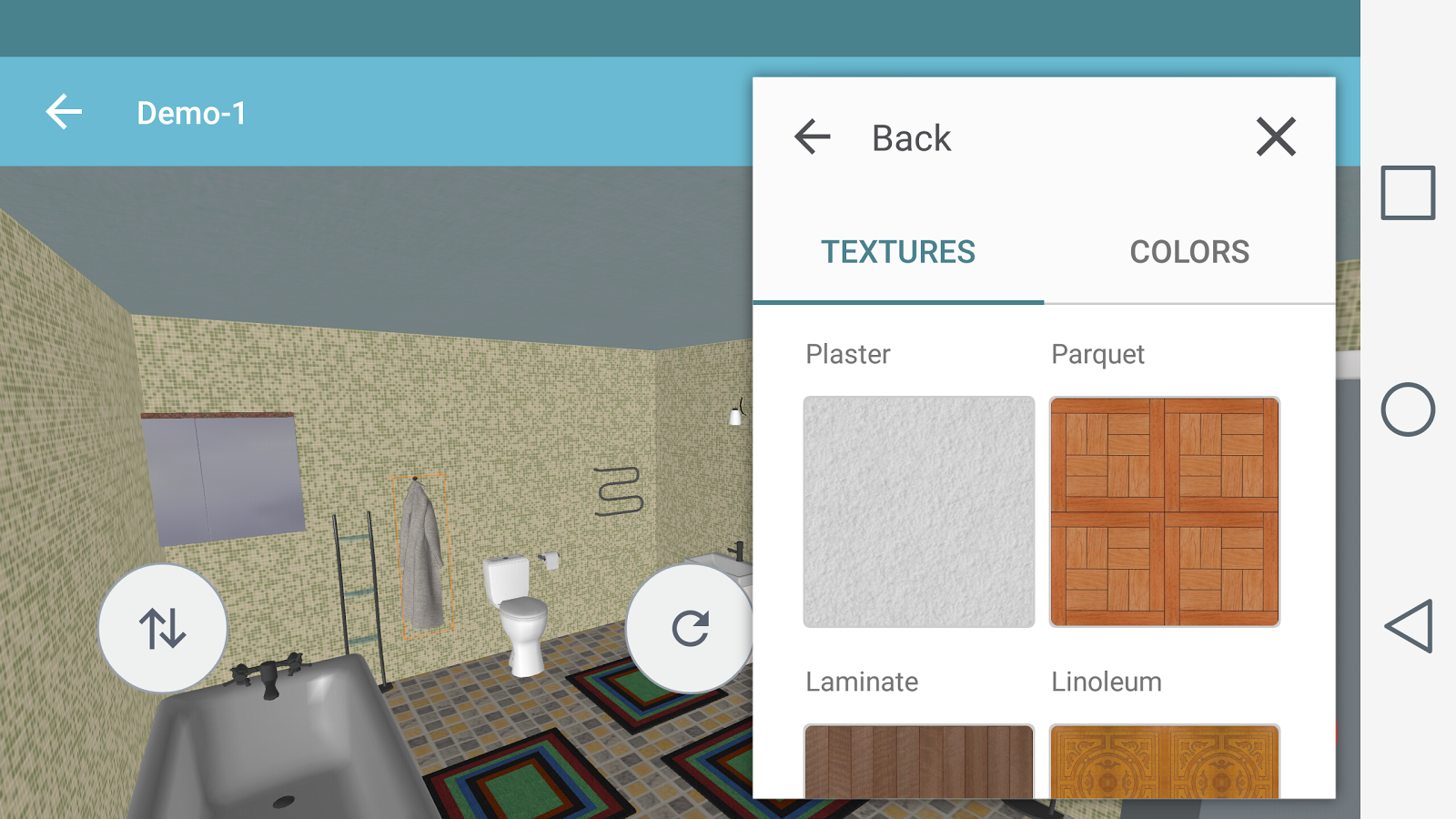 bathroom design android apps on google play