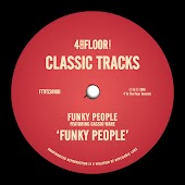 Funky People (feat. Cassio Ware) [Masters At Work Main Mix]