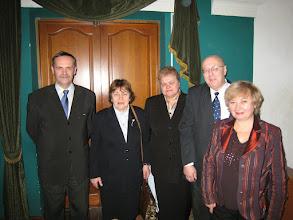 Фото: история нижегородских форумов  2008