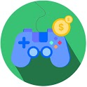 Free cash game - Earn real money 💰 icon