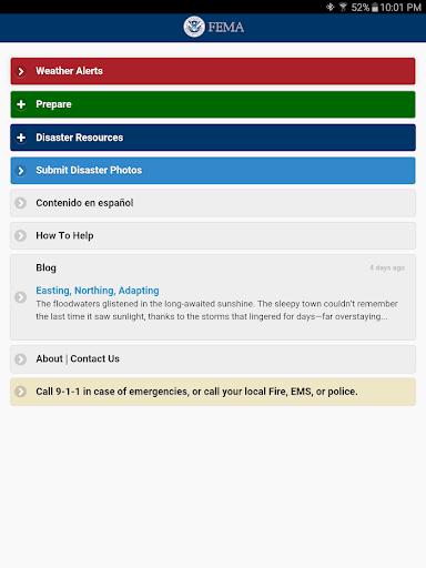 FEMA 2.11 screenshots 13